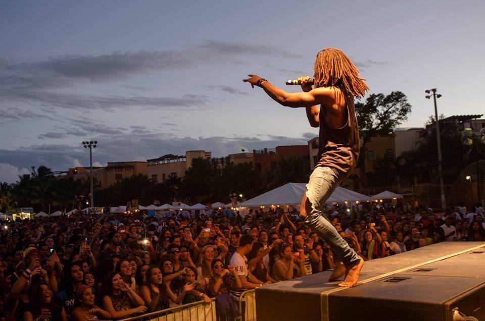Miami Reggae Fest
